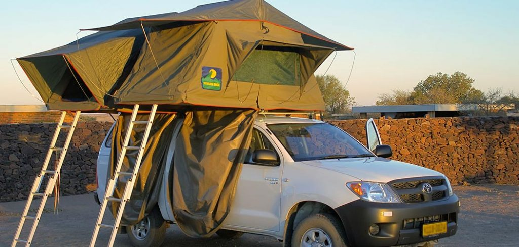 10 Reasons Not To Buy a Rooftop Tent