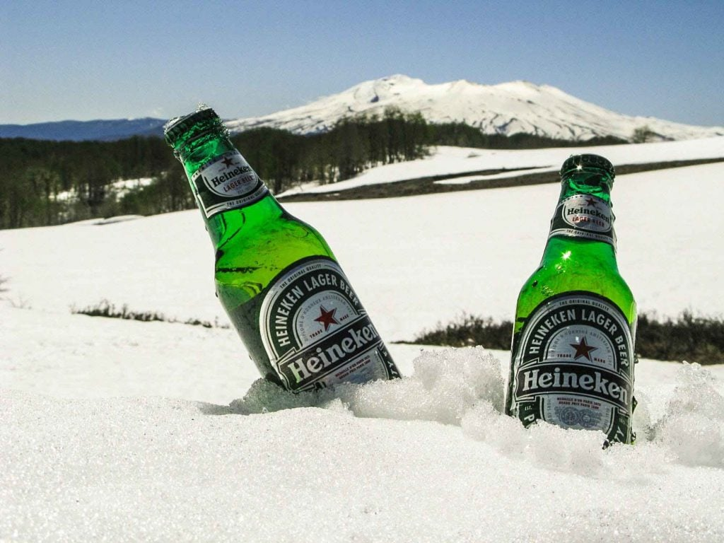 Fact Or Fable: Beer Promotes A Speedy Recovery After Heavy Exertion